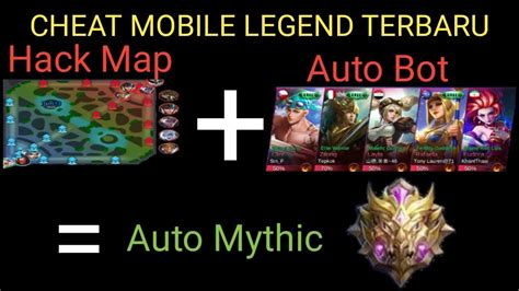 mobile legend terbaru mobile legend indonesiacheat terbaru mobile legendhack map