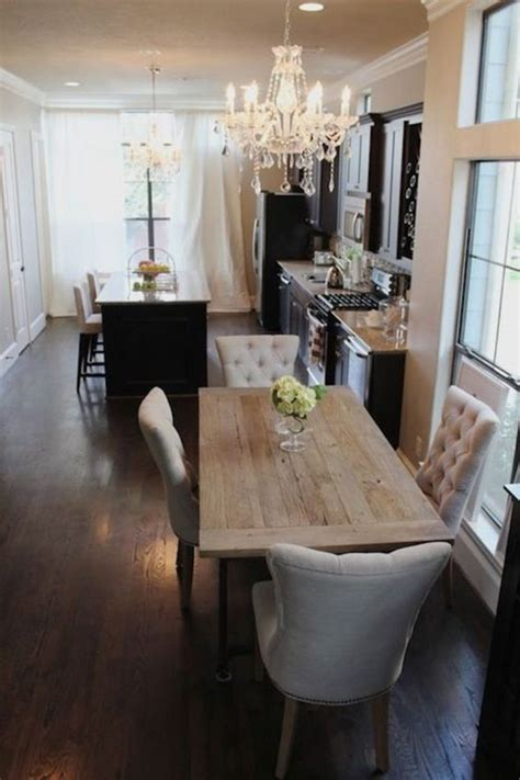 narrow dining room 25 best ideas about narrow dining tables on pinterest