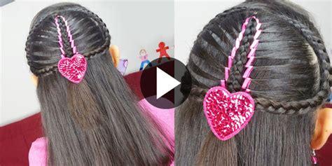 diy ribbon hairstyles diy how to create ribbon mermaid braid hairstyle see