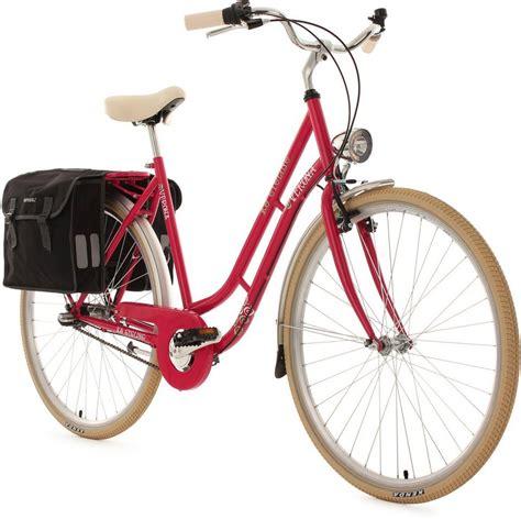 Ks Verona ks cycling cityrad 187 verona 171 3 shimano nexus