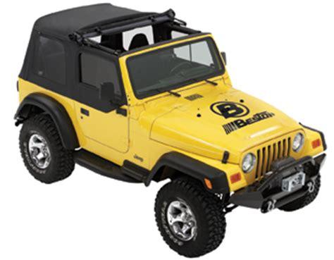 Best Jeep Aftermarket Parts Bestop Reviews