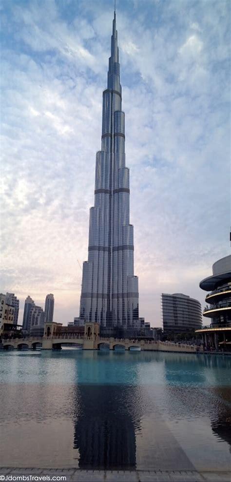 burj khalifa 10 fun facts about the burj khalifa luxe adventure traveler