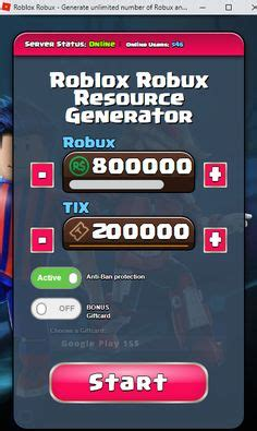 roblox robux hack cheats unlimited  robux generator