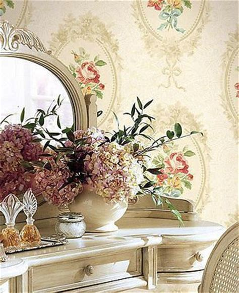 cottage chic wallpaper charming cottage chic cameo wallpaper vintage
