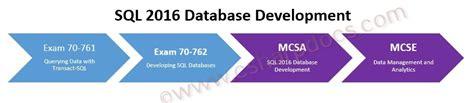 Sql Server 2016 Development Certification Csharpdocs Com