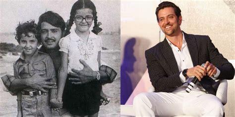 foto perubahan aktor film boboho masa kecil vs dewasa foto masa kecil shahrukh salman dan hrithik terungkap