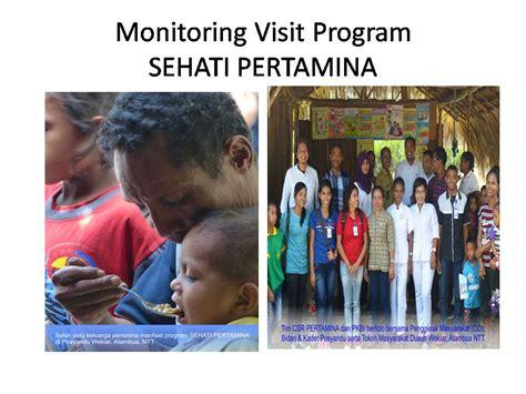 Keluarga Berencana Inklusif informasi pkbi monitoring visit prog sehati pertamina pkbi