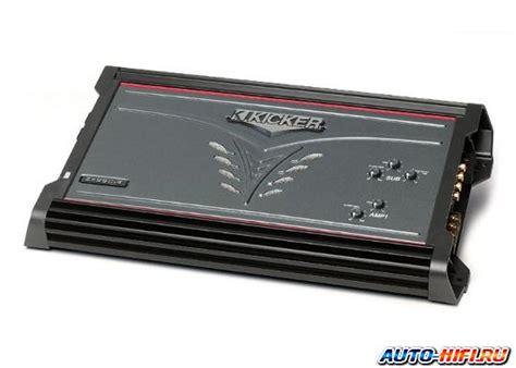 Kicker Zx700 5 5 kicker zx700 5