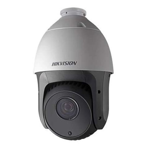 Cctv Hikvision Kamera Outdoor 1 Mp Ahd Smart Ir hikvision 2mp 20x network ir ptz dome ds 2de5220i ae