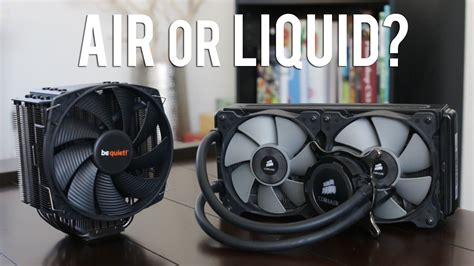 best air cooling fans air coolers vs liquid coolers what you need to
