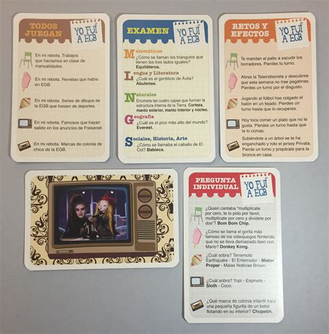libro juego yo fui a yo fui a egb pasa de libro a juego 191 est 225 s suficientemente preparado como para ganar trivial