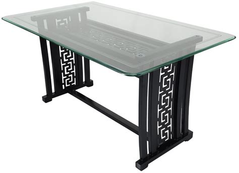 Six Seater Dining Table Rawat I1 Six Seater Dining Table Muticolour Rawat Furniture