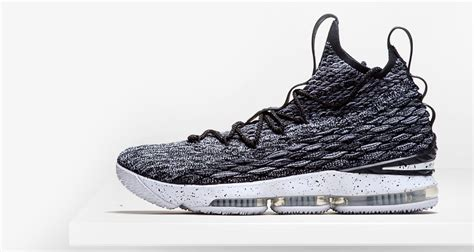 another look at the nike lebron 15 quot ashes quot kicks
