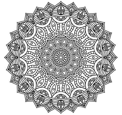 divine mandala coloring book 1500688800 boost your mood by coloring in pictures 7 free pages from the divine flowers mandala coloring