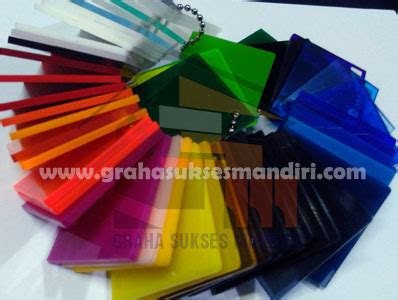 Gsm Pagar Kayu agen acrylic murah jual murah harga pabrik dari graha