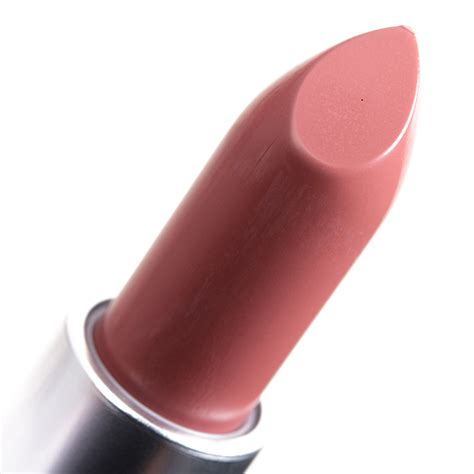 Me Lipstick mac really me lipstick review swatches