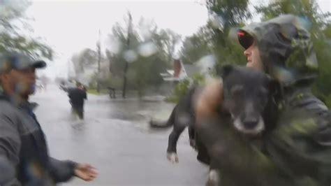 cajun navy hurricane florence hurricane florence rescue cajun navy comes to rescue of