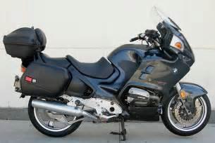 Bmw R1100 Bmw R1100 Turbo