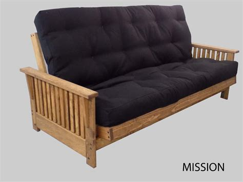 the futon store pine frames