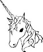 gratis unicorns kleurplaten voor kinderen