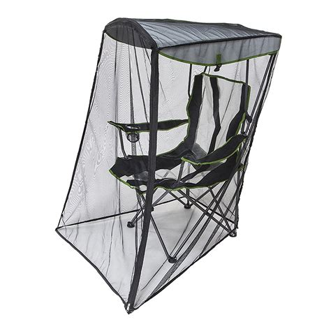 canopy couch kelsyus canopy chair with removable mosquito bug net