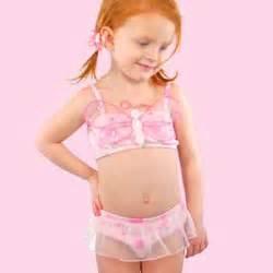 Dragonfly bikini swimsuit girls