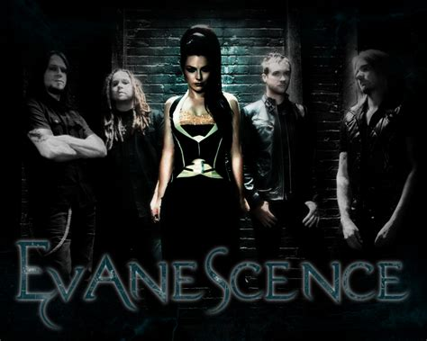 Evanescence Images