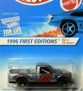 Wheels Mattel Chevy Chevrolet Tahoe Diecast Miniatur Suv Balap chevy truck 1996 for sale classifieds