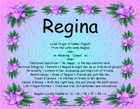 name meaning angies creation