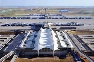 Urban Garden Houston - denver international airport by fentress architects airports