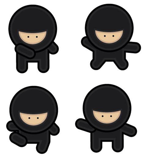 illustrator tutorial ninja illustrator tutorial create a gang of vector ninjas
