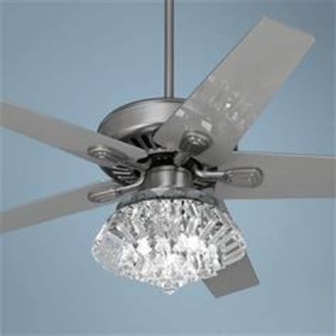 Glam Ceiling Fans by Bling Glitz On Small Bathroom Vanities Light