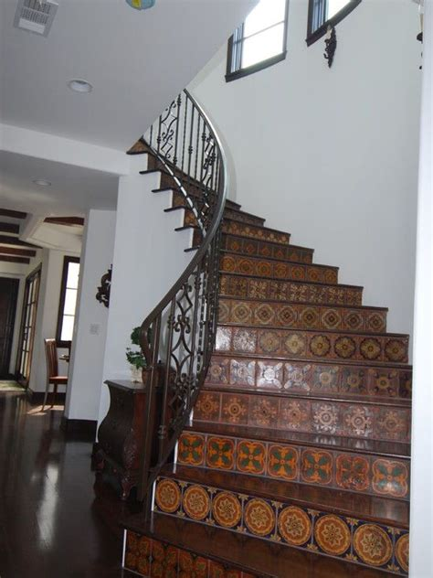 banister in spanish 17 best images about spanish colonial on pinterest stair