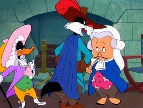 Looney Tunes But No Cardoons by The Scarlet Pumpernickel Looney Tunes Wiki