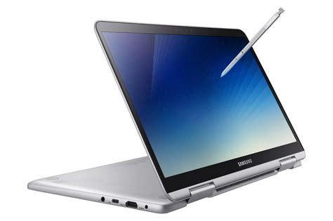samsung notebook 9 pen is a slim sturdy 2 in 1 ready to write on cnet
