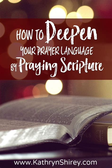 Learning The Language Of God best 25 learning to pray ideas on what is