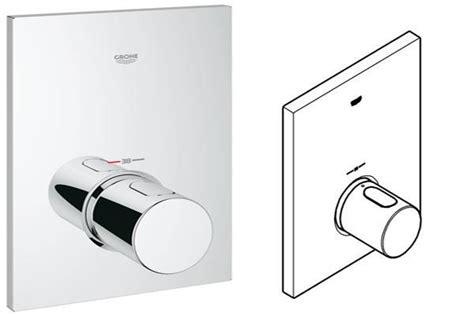 miscelatori termostatici doccia miscelatore termostatico per la doccia
