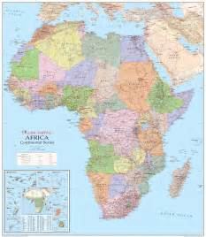 Maps Africa by Political Maps Of Africa Viewing Gallery