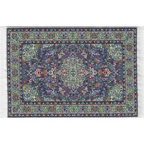 small woven rug woven turkish dolls house rug small d698b