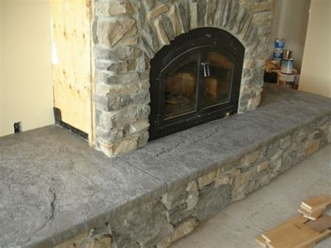 concrete fireplace hearth hearth cement and search on