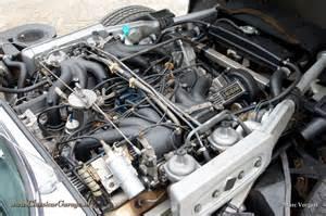 Jaguar E Type Engine Jaguar E Type V12 Roadster 1973