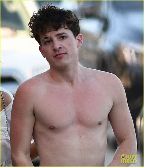 charlie puth kyle hanagami the stars come out to play charlie puth new shirtless pics