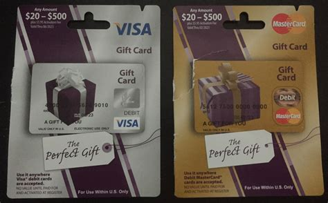 Att Visa Gift Card Balance - psa don t buy us bank visa gift cards from ralphs kroger gc numbers compromised