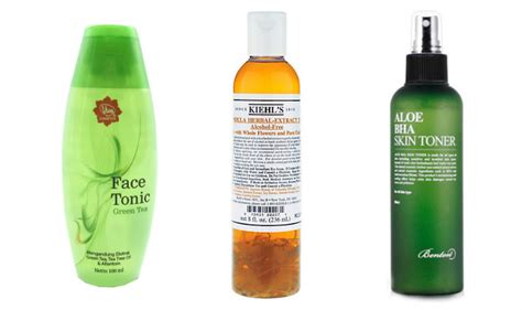 Toner Yang Bagus 3 toner untuk kulit berminyak berjerawat daily