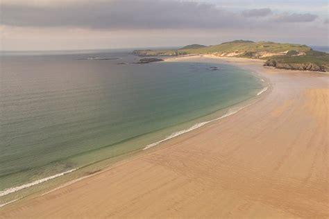 best scottish beaches in scotland visitscotland