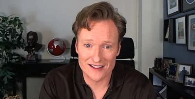 Conan Obrien Is Shut Out Of A House Tour by Frederickvan Frederick Johnson S Home On The
