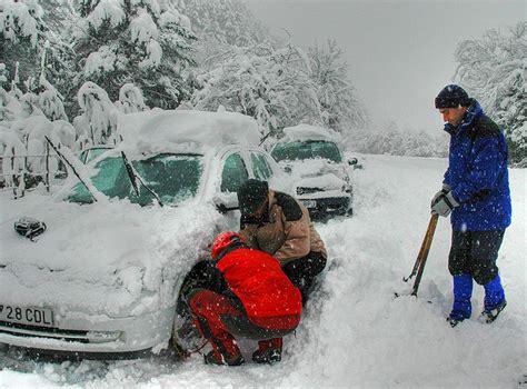 cadenas nieve colocacion c 243 mo se colocan las cadenas para nieve el de subaru