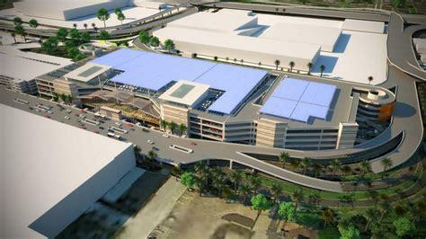 Rent Car Honolulu Airport Honolulu International Airport Opens Bids For Construction