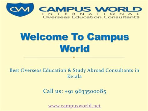 overseas education study abroad consultants overseas education study abroad consultants in kerala