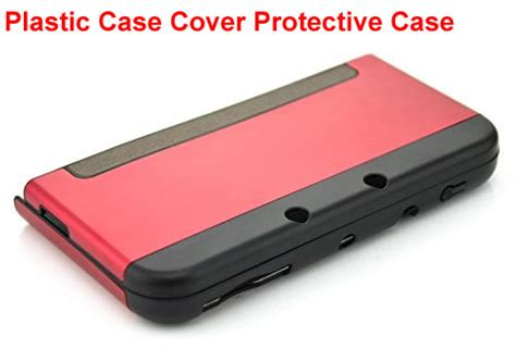 p y plastic cover protective for nintendo new